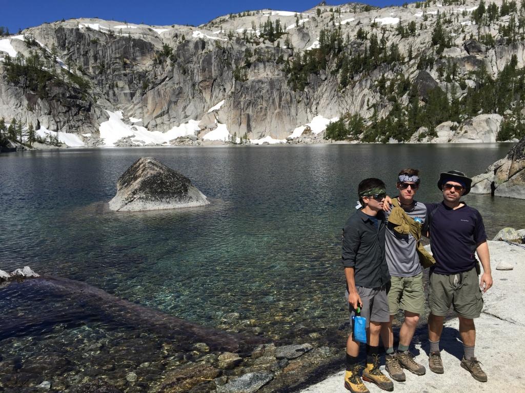 boys lake viviane