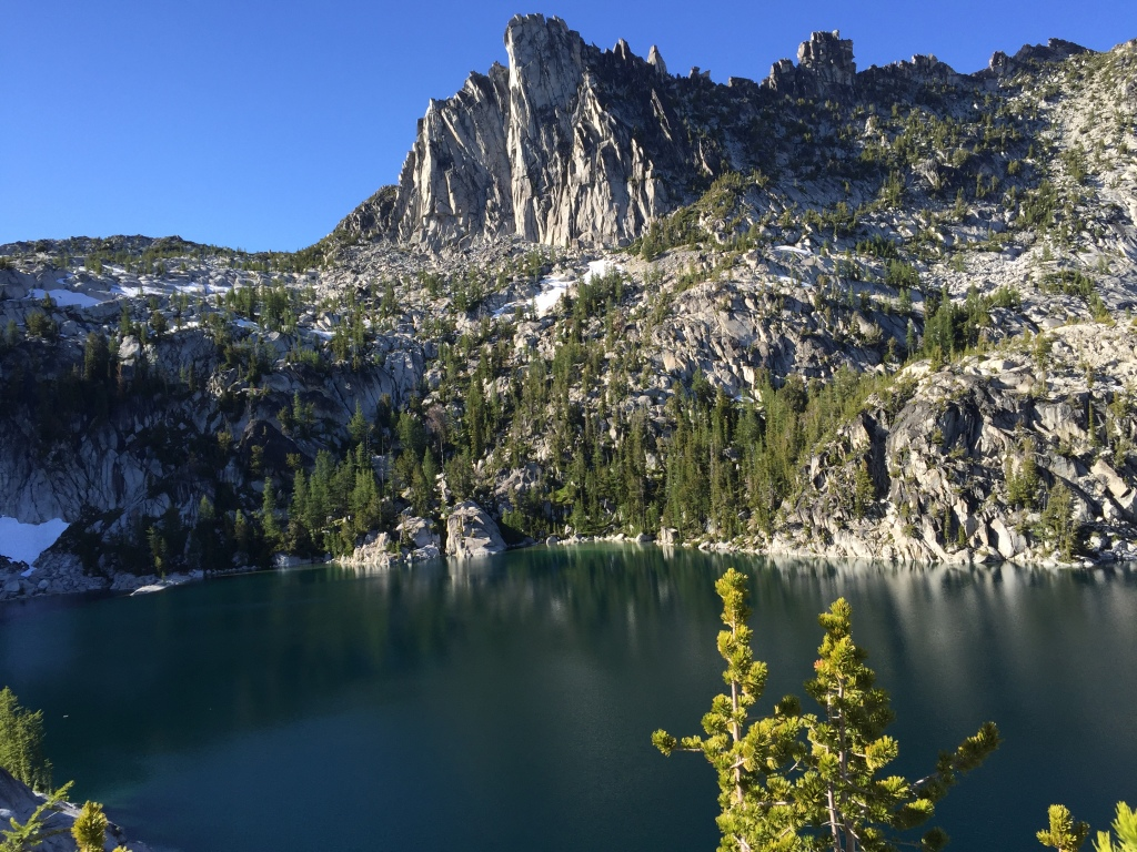 inspiration lake 2